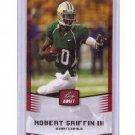RG3 Robert Griffin III - Washington Redskins / Baylor Pre-Rookie