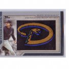 Randy Johnson #/99  2010 Topps Hat Logo Patch #MHR143  Yankees, Mariners, Diamondbacks HOF