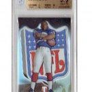 Willis McGahee RC 2003 Pristine Uncommon Refractor  #148 Broncos Bills
