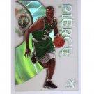 Paul Pierce RC 1998-99 EX Century #82 Boston Celtics