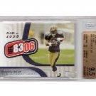 Reggie Bush 2006 NFL 8306 #NFL5 Lions, Saints, Dolphins RC