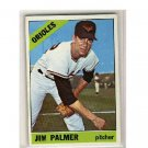 Jim Palmer RC 1966 Topps #126  (Rookie Card) Orioles H.O.F.