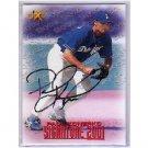Paul Konerko Autograph 1998 E-X2001 Signature 2001  #11  Dodgers, White Sox