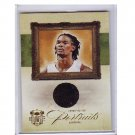 Chris Bosh 2009-10 Court Kings Portraits Materials #12 Heat #/299