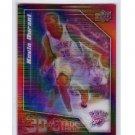 Kevin Durant 2009-10 Upper Deck 3D NBA Stars #3DKD Thunder, Warriors