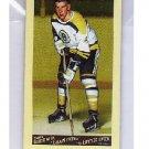 Bobby Orr 2009 Goodwin Champions Mini #141 Boston Bruins