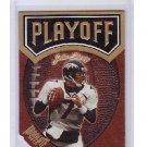 John Elway 1998 Absolute Shields #7  Broncos