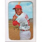 Tony Perez 1971 Topps Super #6 Reds, Expos, Phillies HOF
