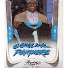 Cam Newton 2011 Prestige Draft SP #214B - RC Panthers