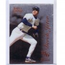 Derek Jeter 1996 Select Certified #100 Yankees