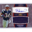 Shane Vereen 2011 Finest Autographed RC Jersey #AJR-SV Patriots #287/599