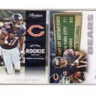 Alshon Jeffery 2-Card RC Lot 2012 Prestige #12 & #274 Bears