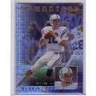 Peyton Manning 1999 SPx Masters #M3 Colts, Broncos