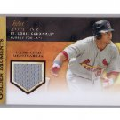 Jon Jay 2012 Topps Golden Moments Relics #GMR-JJA S2 Cardinals
