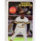 Roberto Clemente 2012 Topps Archives 3-D #RCL Pirates