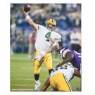 "Brett Favre Autographed Signed  16"" x 20"" Photo w/c.o.a. Packers HOF"