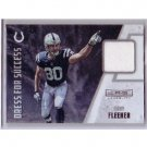 Coby Fleener 2012 R&S Dress for Success Jersey #4 RC Colts