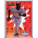 Frank Thomas 1996 Collector's Choice Crash the Game #CG10 White Sox