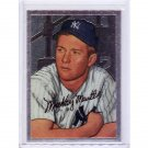 Mickey Mantle 1996 Bowman's Best #NNO - 1952 Mantle Chrome Yankees