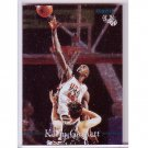 Kevin Garnett RC 1995-96 Classic Foil RC #5 Celtics