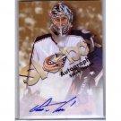 Steve Mason 2012-13 Fleer Retro Autographics 1999 #99sm Flyers Autograph
