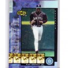 Ken Griffey Jr. 2000 Upper Deck Ionix Reciprocal #R29 Mariners, Reds