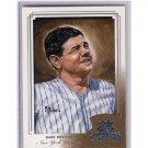 Babe Ruth 2005 Donruss Diamond Kings Crowning Moment #159 Yankees