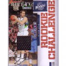 Kevin Love 2010 Panini Season Update Rookie Challenge All-Star Jersey #11 Timberwolves, Cavs