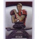 Matt Ryan RC 2008 Bowman Sterling Authentic Jersey #146 Rookie #/569