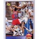 Shaquille O'Neal RC 1992-93 Upper Deck #474 RC Lakers, Magic Shaq