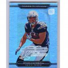 Ryan Mathews RC 2010 Topps Platinum Thick RC #36 Chargers