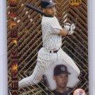 Derek Jeter 1997 Pacific Crown Collection #51  Yankees