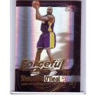 Shaquille O'Neal 1999-00 Fleer Force Forceful Forcefield #3F  Lakers, Magic, Heat Shaq