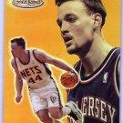 Keith Van Horn 1999-00 Topps Gold Label Class 3 #11 Nets