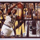 Shaquille O'Neal 1994-95 Flair Scoring Power #5  Lakers, Magic, Heat Shaq