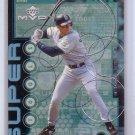 Alex Rodriguez 1999 Upper Deck MVP Super Tools #T12 Yankees