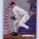 Derek Jeter 2000 Finest #60 Yankees