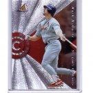Mark McGwire 1998 Pinnacle Hit it Here #8 Cardinals