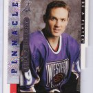 Steve Yzerman 1996-97 Pinnacle Be A Player Link 2 History #LTH-9B Red Wings HOF