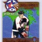 Brendan Shanahan 1999-00 Pacific Omega Die-Cut All-Stars #5 Red Wings, Blues