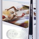 LeBron James 2005-06 Topps Luxury Box #23 Miami Heat, Cavs