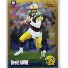 Brett Favre 1994 Score Gold Zone #142 Packers, Vikings