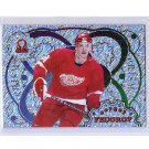 Sergei Fedorov 1998-99 Pacific Omega Prisms #8 Red Wings