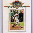 Barry Bonds 1993 Topps Stadium Club Master Photo Redemption #BABO Giants Pirates