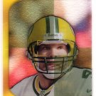 Brett Favre 1999 Stadium Club Chrome Eyes of the Game #SCCE-23 Packers, Vikings
