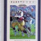 Marshall Faulk 2002 Fleer Showcase AvantCard #130 Colts Rams HOF