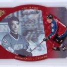 Joe Sakic 1996-97 SPx #9 Avalanche