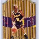 Nick Van Exel 1996-97 Upper Deck Fast Break Connections #FB8 Lakers