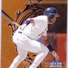 Tony Gwynn 1998 Fleer Tradition #315 Padres HOF