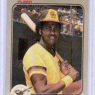 Tony Gwynn RC 1983 Fleer #360 Padres HOF